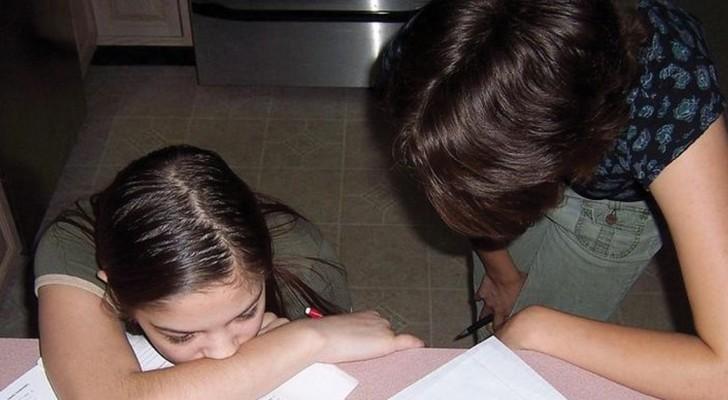 Mamme assillanti? Uno studio dimostra come le loro figlie abbiano maggior successo