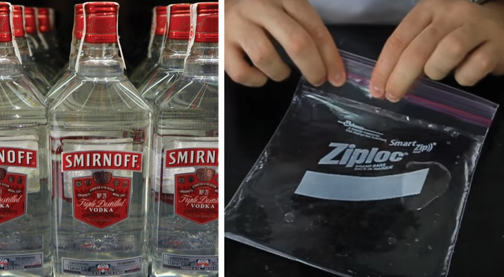 9 utilisations surprenantes de la vodka à garder en tête !