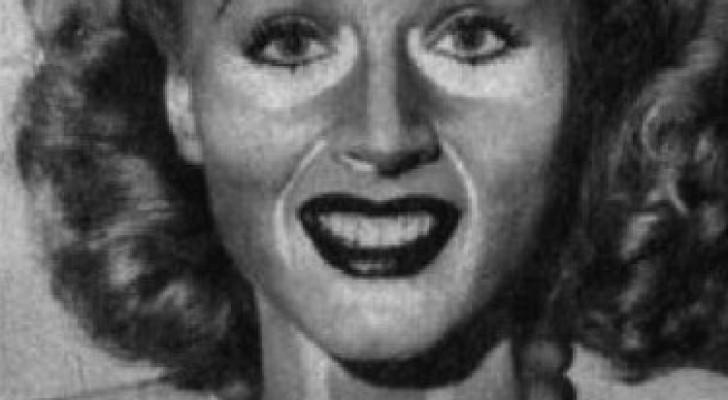L'origine del contouring nel make-Up ha un insospettabile legame con la Seconda guerra mondiale