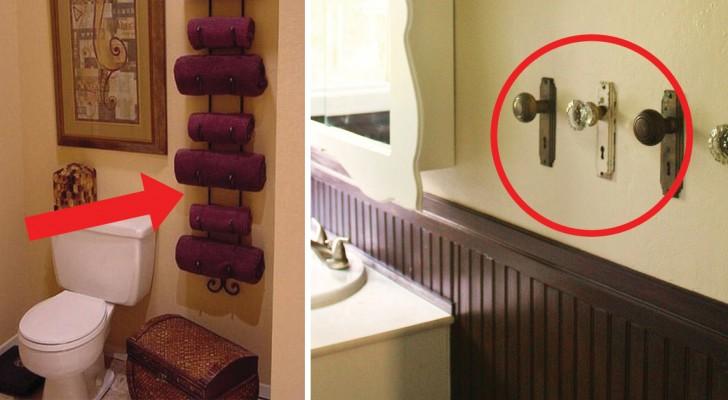 10 conseils ingénieux pour ranger et décorer votre maison avec ruse