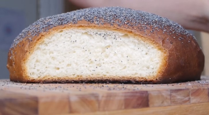 Discover how to make homemade bread!