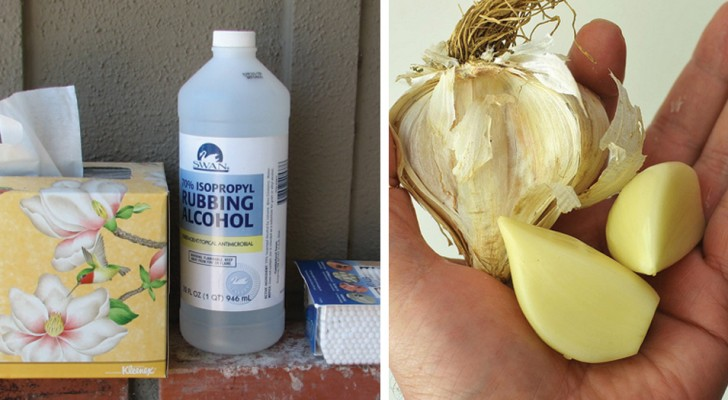 Discover what you can do with inexpensive rubbing alcohol!