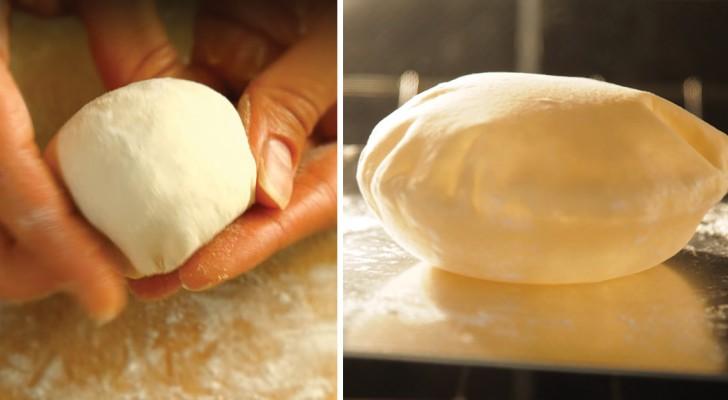 Pita feita em casa: a receita do pão grego que pode ser feito no forno ou na panela
