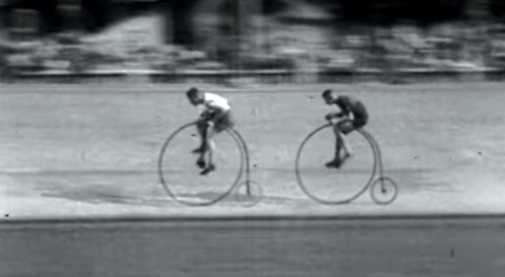 The Penny Farthing Bicycle Still Fascinates Everyone!