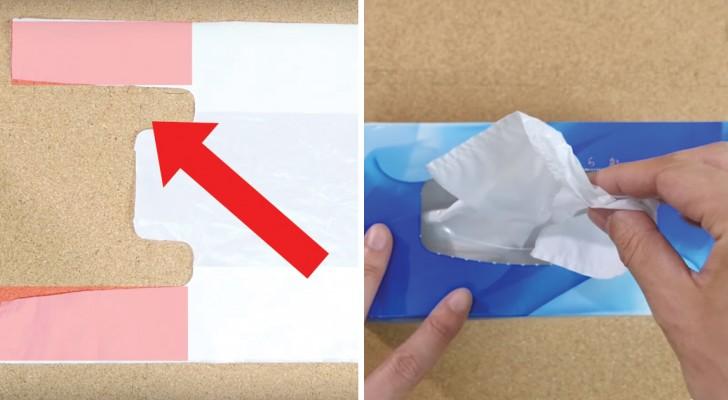 Bespaar jezelf de chaos van rondslingerende plastic zakjes met deze 3 eenvoudige opbergtips!