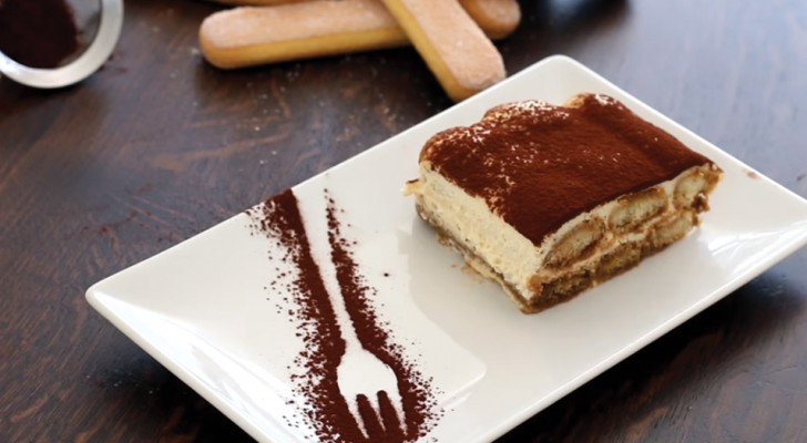The (Mostly) Traditional Tiramisu Recipe