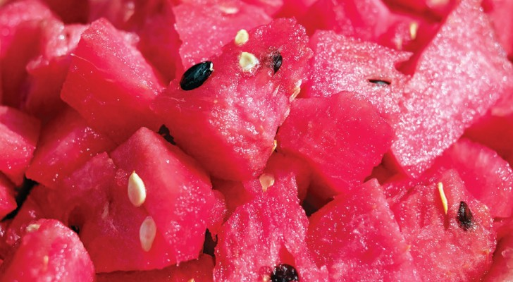 Discover the health benefits of eating watermelon!