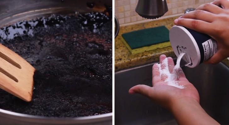 5 Probleme die ihr mit Küchensalz im Nu lösen könnt