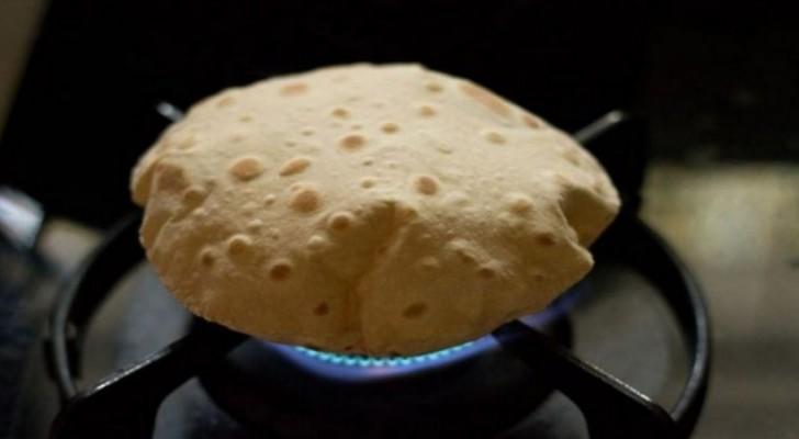 Pane indiano fatto in casa: una ricetta rapida e semplice che non vi deluderà