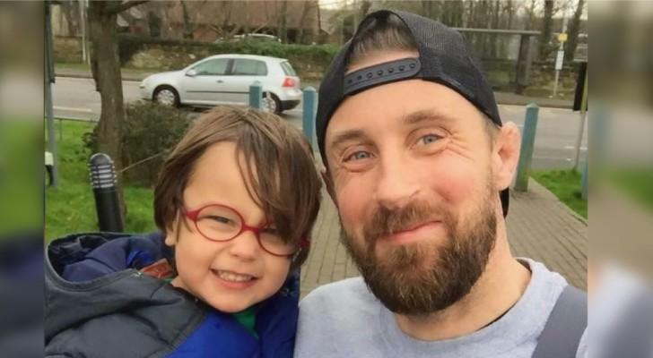 Nachdem er seinen Sohn verloren hat, schreibt er 10 Regeln auf. Alle Eltern sollten diesen Brief befolgen