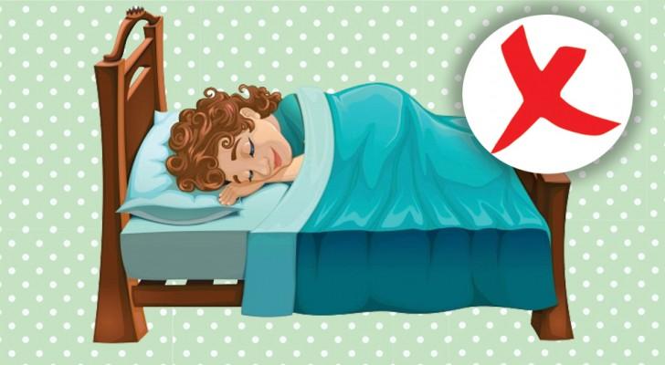 10 bonnes raisons pour lesquelles tout le monde devrait dormir nu