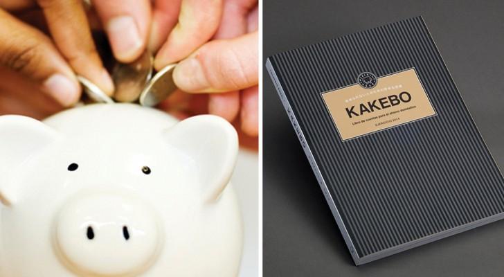 Il semplice metodo giapponese per risparmiare denaro con facilità: noterete subito la differenza!