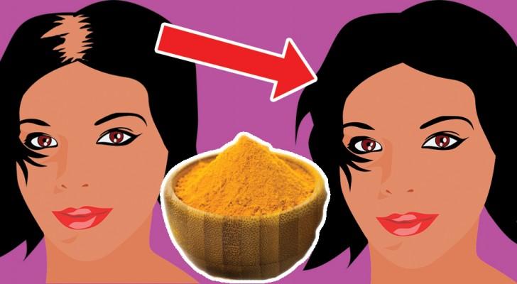 12 utilisations du curcuma qui vous rendront la vie plus facile