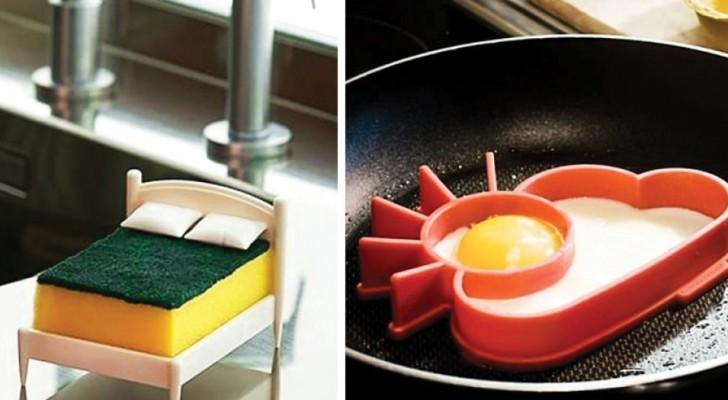 25 Geräte für die Küche, ohne die ihr nicht mehr sein wollt
