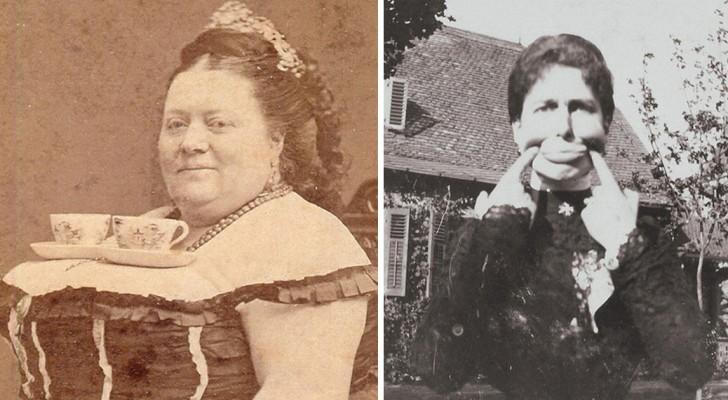 15 rares photos d'époque victorienne qui vous feront regarder le 19e siècle avec des yeux nouveaux