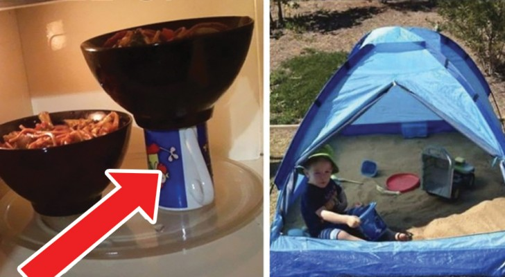 Looking at these 24 hacks you will not be able to explain how you did not think of them before!