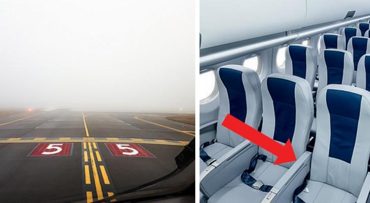 13 Geheimnisse, die Mitarbeiter von Fluggesellschaften endlich enthüllt haben
