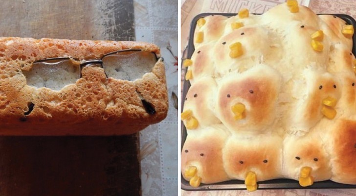15 catastrophes in the kitchen that are hard to comprehend!