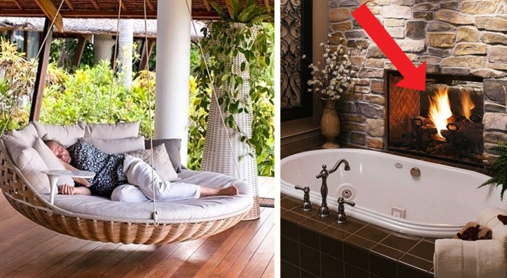 19 shamelessly luxurious things I will buy when I am a millionaire