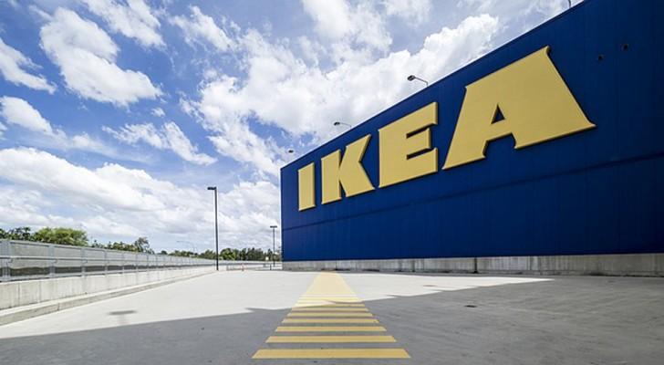 A partir de janvier, il sera possible de restituer les meubles IKEA et d'en obtenir un bon pour l'achat de nouveaux produits