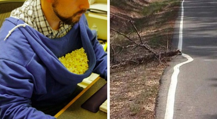 20 examples of people who have made laziness their philosophy of life!