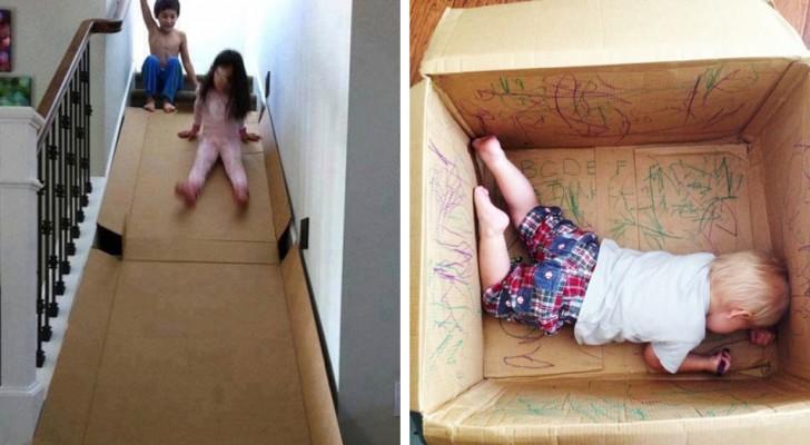 11 truques úteis aos pais para viverem momentos divertidos e menos estressantes