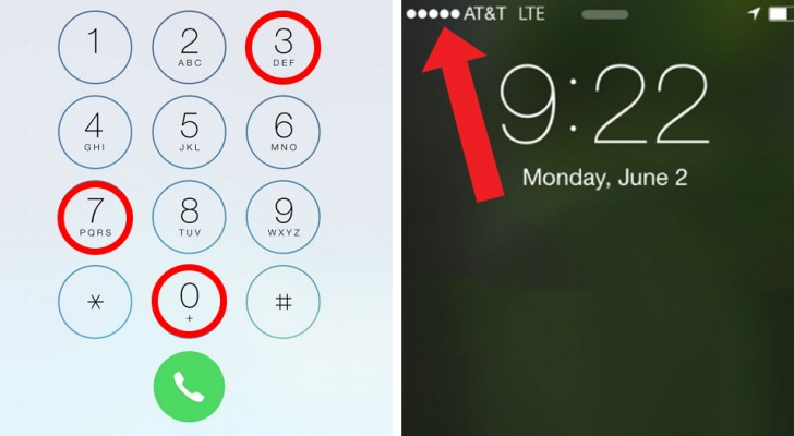 8 secretos de los smartphone que poquisimas personas conocen