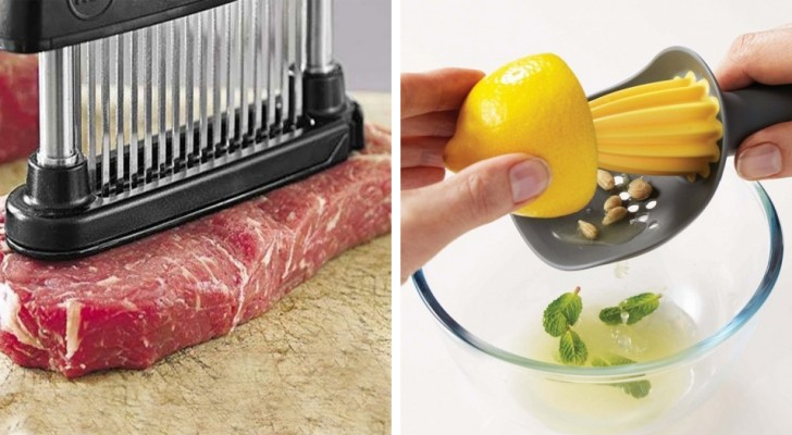 22 innovative kitchen gadgets to give to those who cannot stay away from the kitchen!