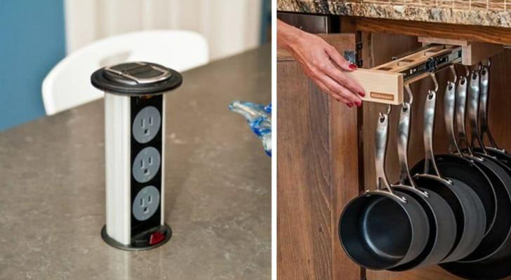 13 brillanti invenzioni di cui la tua cucina avrebbe - Descrivi la tua cucina ...
