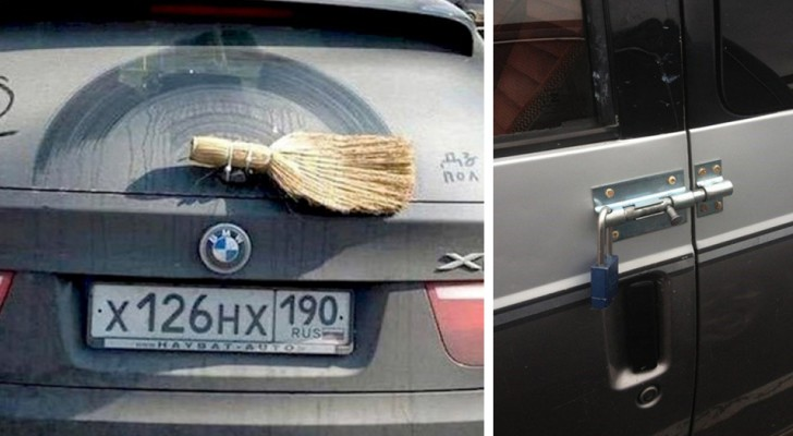 20 brilliant solutions that even MacGyver would be proud of