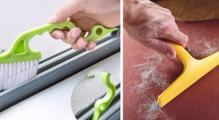 10 astuces utiles pour nettoyer et garder votre maison propre. Black Bedroom Furniture Sets. Home Design Ideas