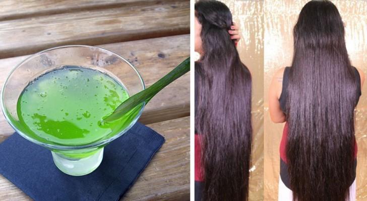 7 rimedi a cui le donne indiane ricorrono per avere capelli forti e lucenti