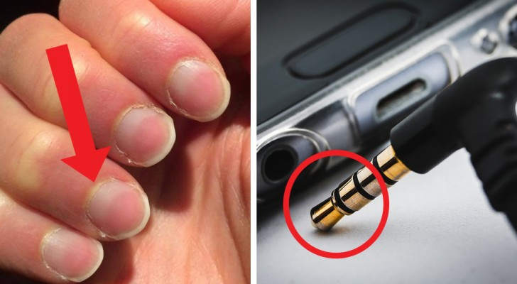 11 details of common objects of which almost no one knows the function