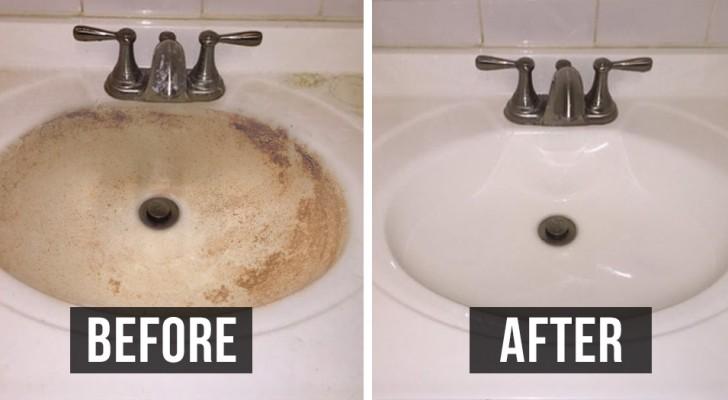 12 otroliga rengöringstips som sparar tid och pengar