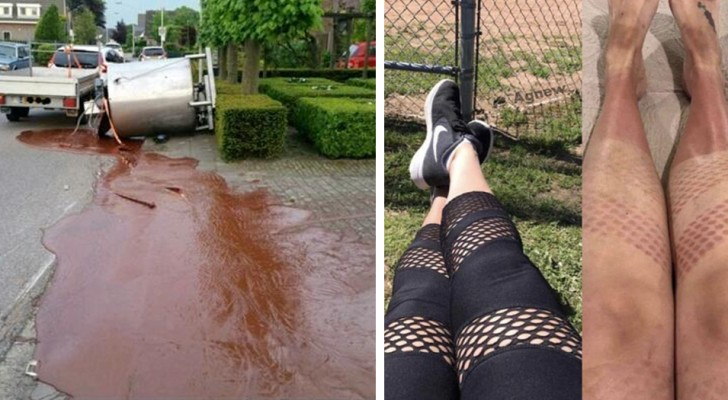 Before you feel unlucky, look what happened to these 22 people!