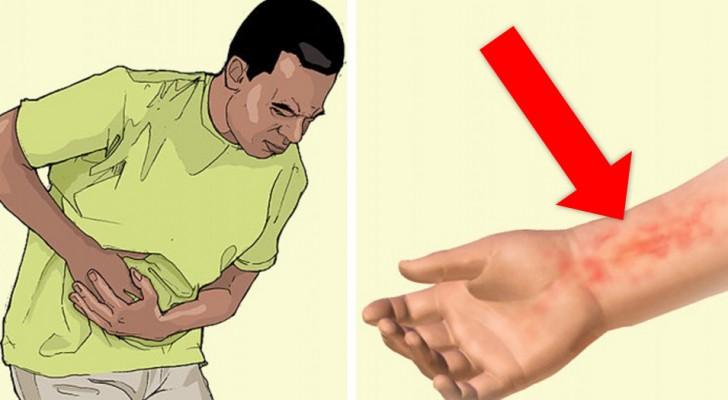 6 segnali che il fegato ci manda quando non funziona correttamente