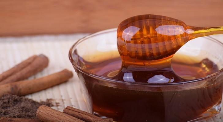 8 benefici che l'organismo può ricavare dall'assunzione quotidiana di miele