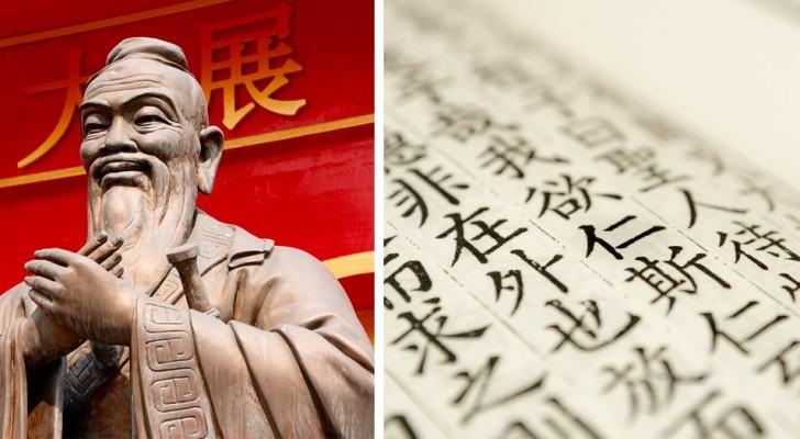 10 gezaghebbende uitspraken van Confucius  die je wereldvisie zullen veranderen
