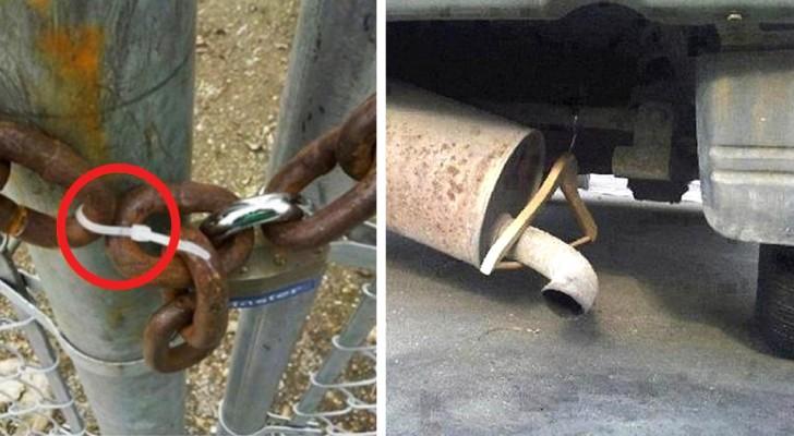 Deze uitvindingen zijn zo rampzalig dat ze hilarisch zijn
