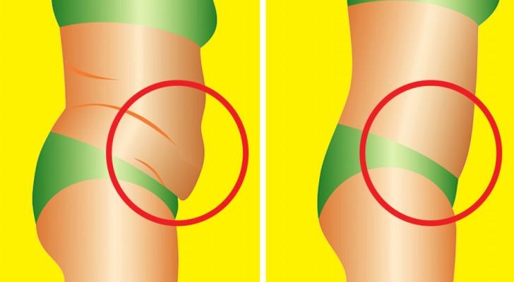 6 exercices à faire aussi au travail pour brûler les graisses rapidement