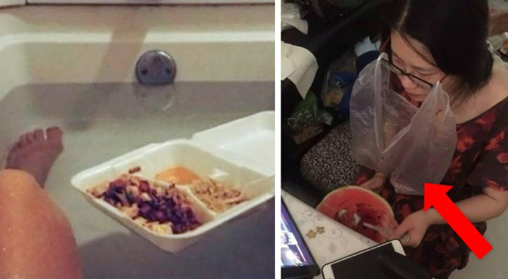 26 people who have shown such levels of laziness that they are considered brilliant!