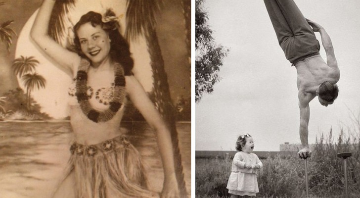 15 photos that show us that previous generations had undoubtedly more style than today