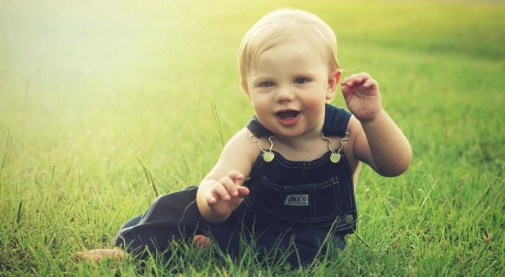 Crescere i bambini circondati dalla natura aiuta lo sviluppo del loro cervello