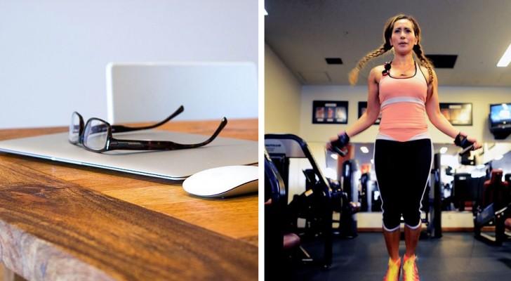 Un'azienda svedese obbliga i dipendenti a fare sport durante l'orario di lavoro