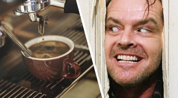 Menschen, die schwarzen Kaffee lieben, neigen zu Psychopathie