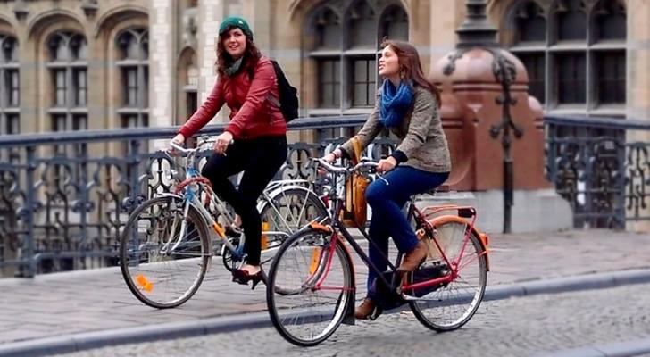 I ricercatori dicono che andare in bicicletta di frequente migliorerà il tuo sistema immunitario