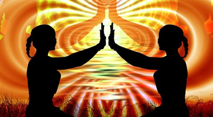 Hur man slutar att absorbera negativa energier från människorna runt omkring dig