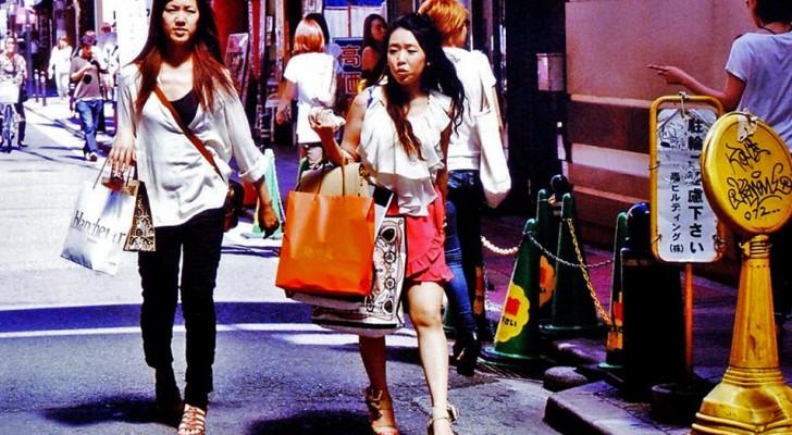 5 redenen waarom het makkelijk is om slank te zijn in Japan
