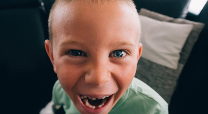 If your child has these five behaviors --- he or she is suffering from a crisis of values!