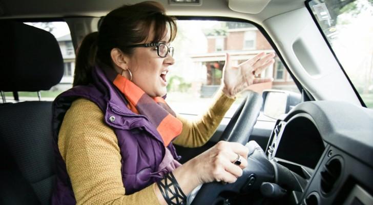 6 modi infallibili per prendere confidenza con l'automobile e sconfiggere la paura di guidare